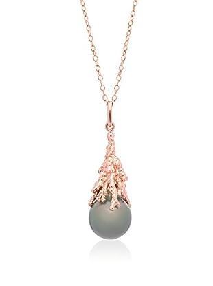 Ornella Iannuzzi - Prêt-à-Porter Jewellery Conjunto de cadena y colgante