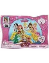 Disney Palace Pets Figures Blind Bags Surprise Bag Series 2 ONE Blind BAG
