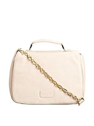 RAVEL Bolso Womens Mavis Shoulder Bag (Crema)