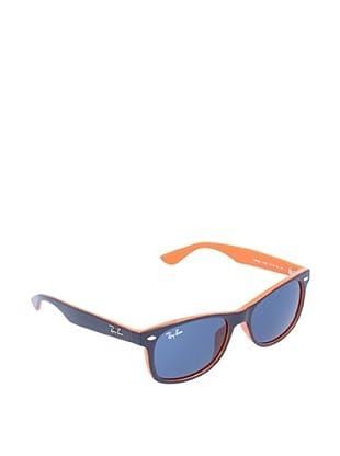 Ray-Ban Junior Sonnenbrille Mod. 9052S 178/80 blau
