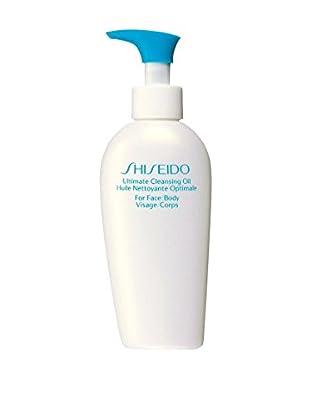 Shiseido Gesichts- und Körperöl Ultimate Cleansing Oil 150.0 ml, Preis/100 ml: 12.66 EUR