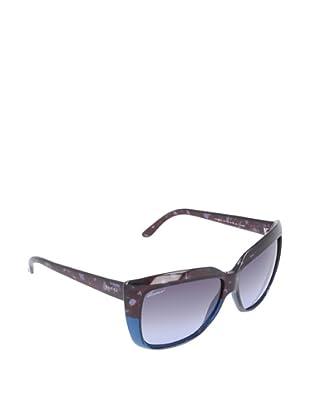 Gucci Gafas de Sol GG 3585/S LN WV7 Havana / Azul