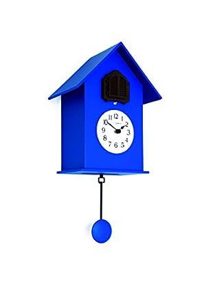 Diamantini & Domeniconi Reloj de Cuco Meridiana Azul