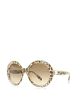 Pucci Sonnenbrille EP730S (57 mm) lehmbraun