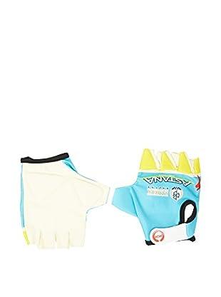 MOA FOR PROFI TEAMS Handschuhe E13 Astana E