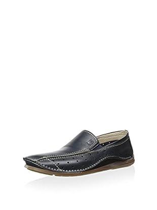 Fluchos Men's Nautilus Casual Slip-On