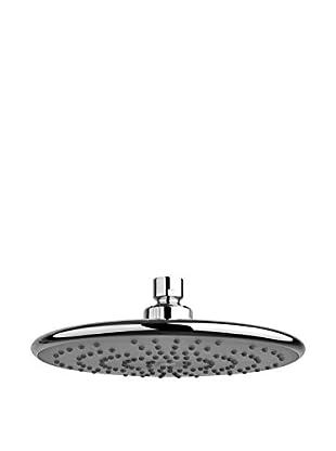 Nameek's Superinox Round Shower Head, Chrome