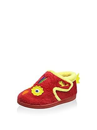 Chipmunks Zapatillas de estar por casa
