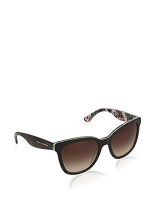 Dolce & Gabbana Gafas de Sol 4190 278113 (54 mm) Havana