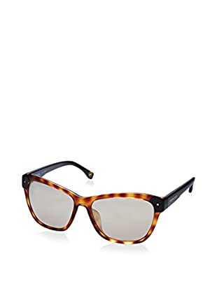 Michael Kors Women's M2853S Sunglasses, Gold