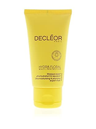 DECLÉOR Gesichtsmaske Hydra Floral 50 ml, Preis/100 ml: 43.9 EUR