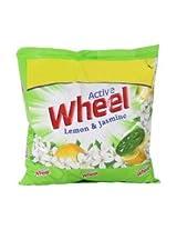 Wheel Detergent Powder - 500 gm