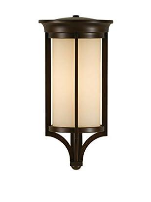 Feiss 1-Light Merrill, Heritage Bronze