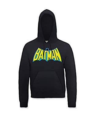 DC Comics Kapuzensweatshirt Batman