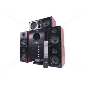 Intex 5.1 Computer multimedia Home Theatre Speaker It4850Fm Usb