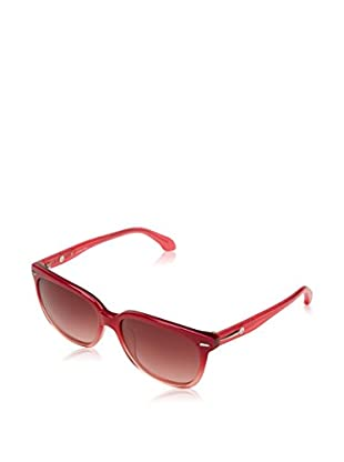 cK Occhiali da sole CK-4215S-234 (53 mm) Fragola