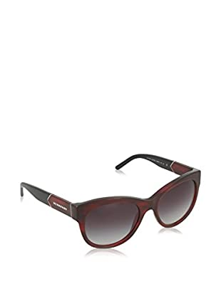 BURBERRYS Gafas de Sol 4156 33228G53 (53 mm) Rojo