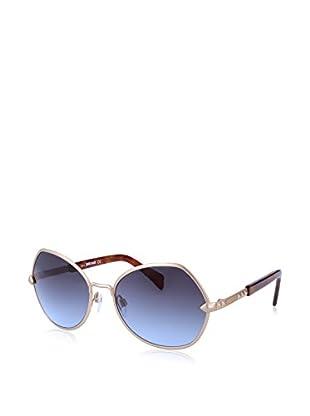 Just Cavalli Sonnenbrille 683S_28W (60 mm) goldfarben