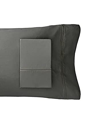 Malouf 600 TC Pillowcases (Slate)