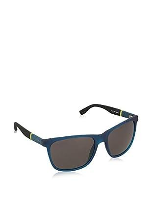 Tommy Hilfiger Gafas de Sol Polarized 1281/S Y1 (58 mm) Azul