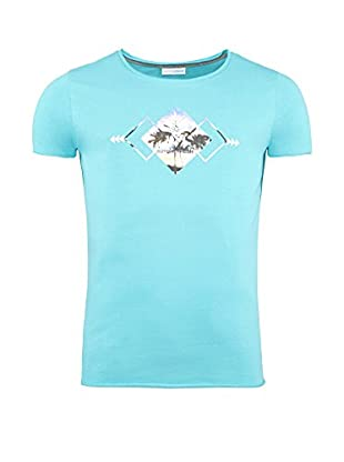 SUMMERFRESH T-Shirt Blue
