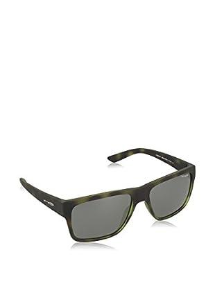 Arnette Gafas de Sol Reserve (57 mm) Verde