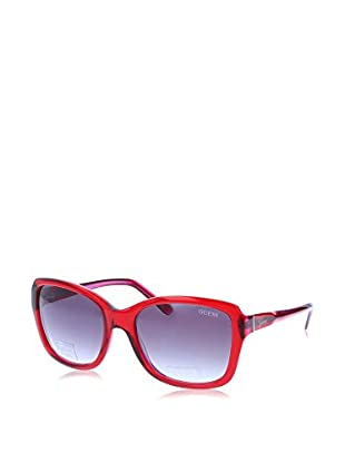 GUESS Sonnenbrille 7360 (57 mm) rot