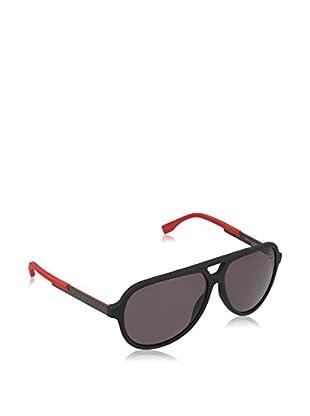 BOSS Sonnenbrille 0731/S3HKDG60 (60 mm) schwarz