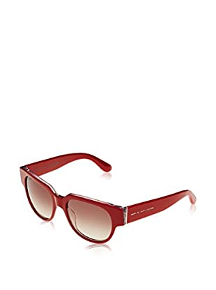 Marc by Marc Jacobs Sonnenbrille 762753101600 (52 mm) bordeaux