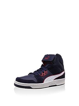 Puma Hightop Sneaker Rebound Street Sd