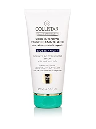 Collistar Brustserum Night 150 ml, Preis/100 ml: 15.3 EUR