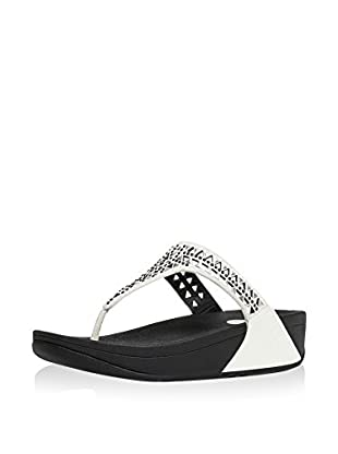 Fitflop Chanclas al dedo Carmel Tm Toe-Post Urban