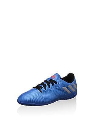 adidas Zapatillas de fútbol Messi 16.4 IN J