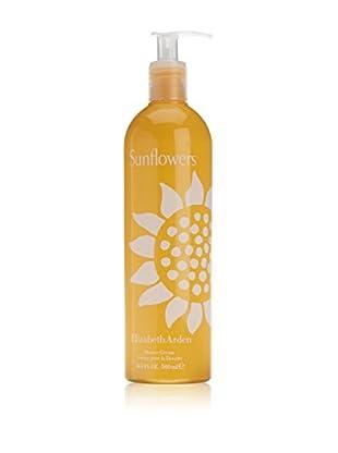 ELIZABETH ARDEN Duschcreme Sunflowers 500 ml, Preis/100 ml: 5.19 EUR