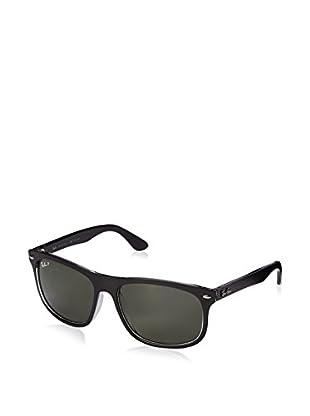 Ray-Ban Sonnenbrille Polarized 4226 60529A (59 mm) schwarz