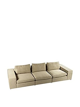 Control Brand The Chioggia Sectional, Grey
