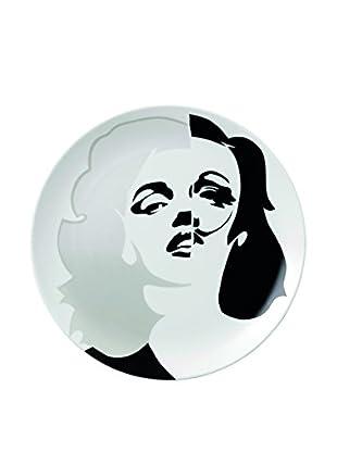 Royal Doulton Street Art Pure Evil Marilyn Marlene Dali 11