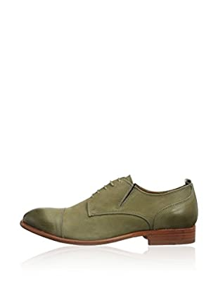 NavyStiefel Zapatos Clásicos 9335 (Verde)