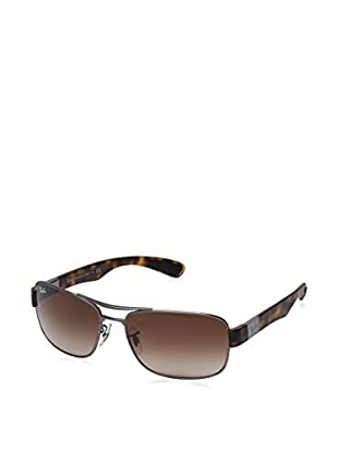 Ray-Ban Gafas de Sol 3522 029/ 13 (61 mm) Metal