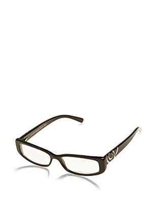 Alexander McQueen Gestell AMQ 4174_807 (52 mm) schwarz