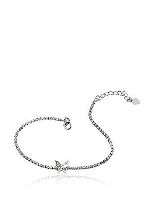 Goldmaid Armband  silber