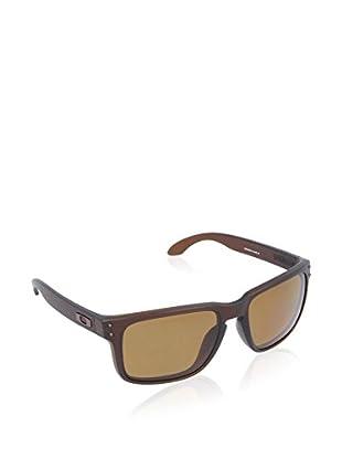 Oakley Gafas de Sol 9102 910203-55 Marrón