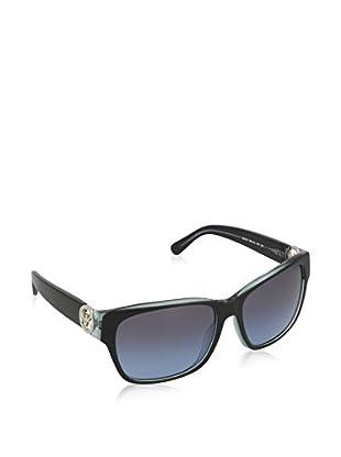 Michael Kors Gafas de Sol MK6003 300117 (58 mm) Negro