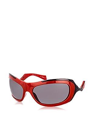 Exte Occhiali da sole 66703 (67 mm) Rosso