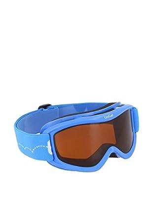 BOLLE Occhiali da Neve Amp Jr Blu