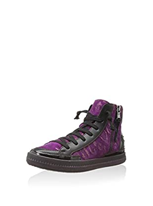 Geox Hightop Sneaker D Modesty