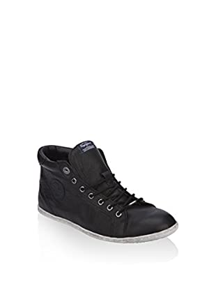 Pepe Jeans London Hightop Sneaker William Basic