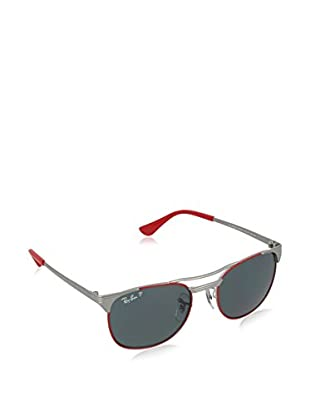 Ray-Ban Gafas de Sol Polarized 9540S_218/2V (47 mm) Metal / Rojo