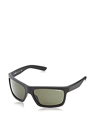 Arnette Gafas de Sol Easy Money (63 mm) Negro