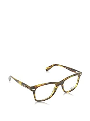 Ray-Ban Gestell 5317 538552 (52 mm) havanna